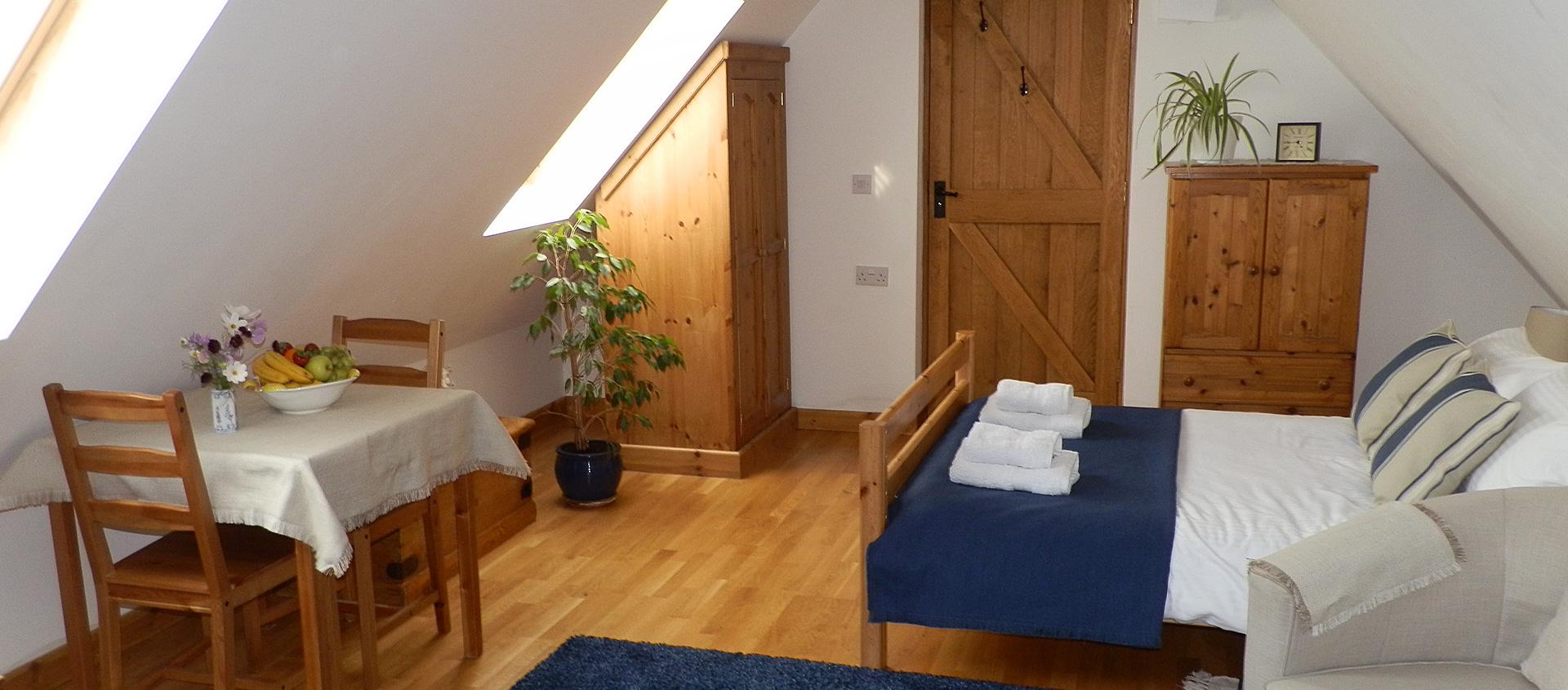 Holiday Accommodation In Cheltenham